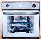 Thetford Duplex combination grill and oven